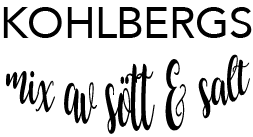 Kohlbergs Logo
